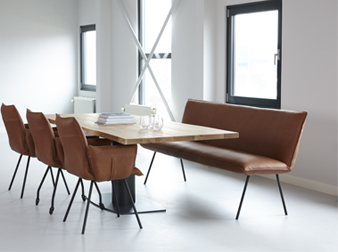 Design Stoelen Fabriek.H E Design B V